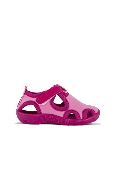 UNNI Çocuk Sandalet Pembe SA10LP026