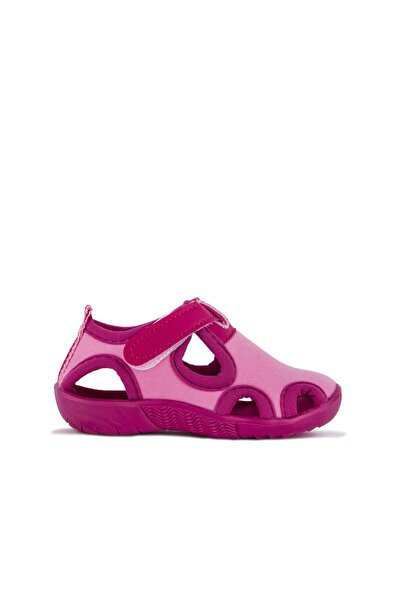 UNNI Çocuk Sandalet Pembe SA10LB008