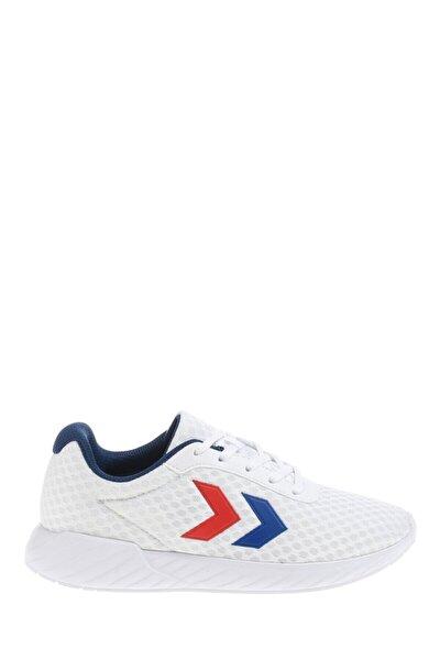 Unisex Spor Beyaz Legend Breather Yürüyüş Ayakkabısı
