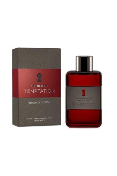 The Secret Temptation Edt 100 ml Erkek Parfüm 8411061860502