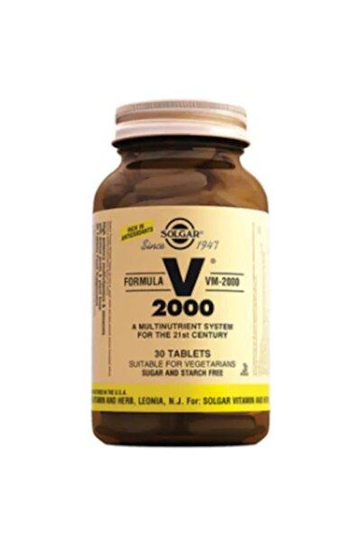 Vm 2000 Multivitamin 180 Tablet