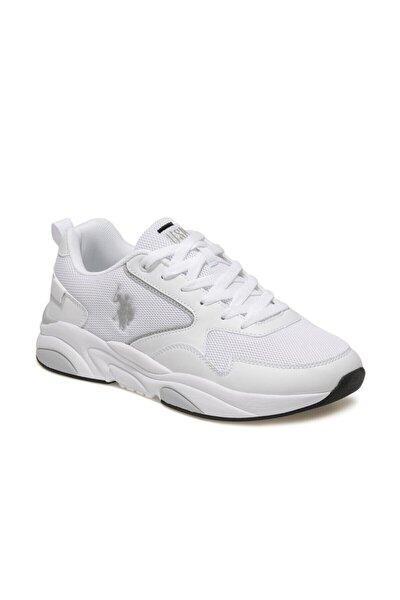 ARETHA Beyaz Erkek Sneaker Ayakkabı 100604050