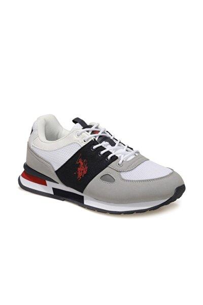 BENTLEY 1FX Beyaz Erkek Sneaker Ayakkabı 100909597
