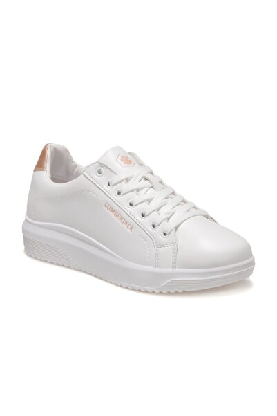 FRIDA 1FX Beyaz Kadın Havuz Taban Sneaker 100911182