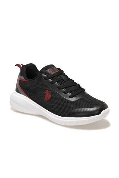 ORMOND Siyah Kadın Comfort Ayakkabı 100605195
