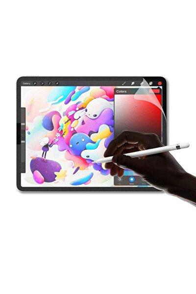 Ipad Pro 12.9 2017 1. Nesil Ekran Koruyucu Paper Like Pencil Uyum Kağıt Hissi Stylus Kalemle Uyumlu