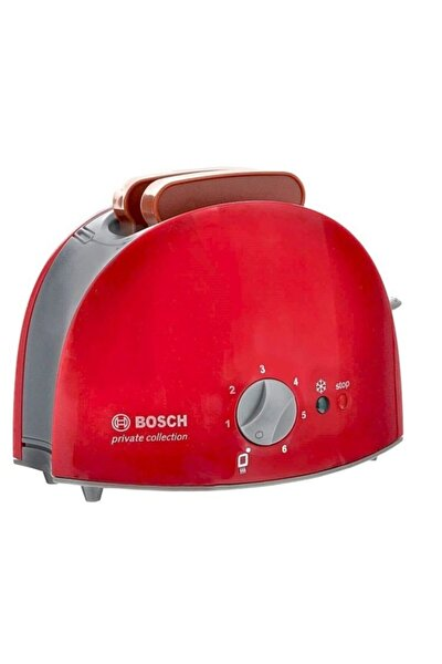 Bosch Oyuncak Ekmek Kızartma Makinesi