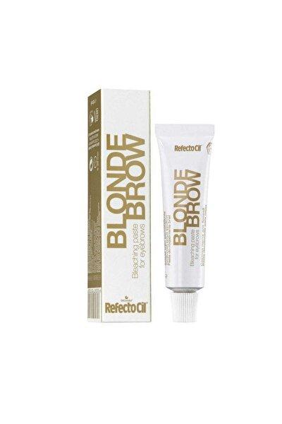 Blond Brow Açıcı Kaş Boyası 15ml