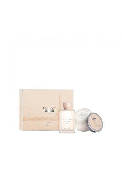 Eclat Femme Edp 50 ml Kadın Parfüm Seti FRDTRTH4575