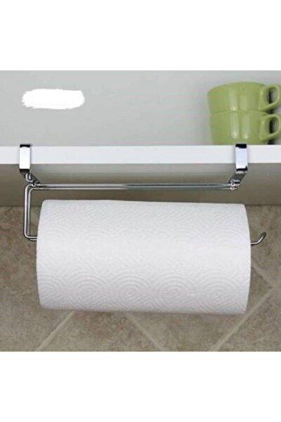 Paslanmaz Kağıt Havluluk Mutfak Kağıt Havlu Askısı Havlu Askılığı