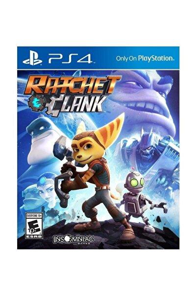 Ratchet & Clank - Türkçe Dublaj Ps4 Oyun