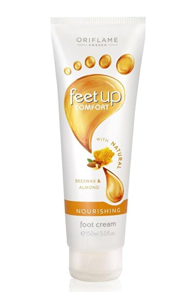 Feet Up Comfort Besleyici Ayak Kremi 150 ml 7895678697581