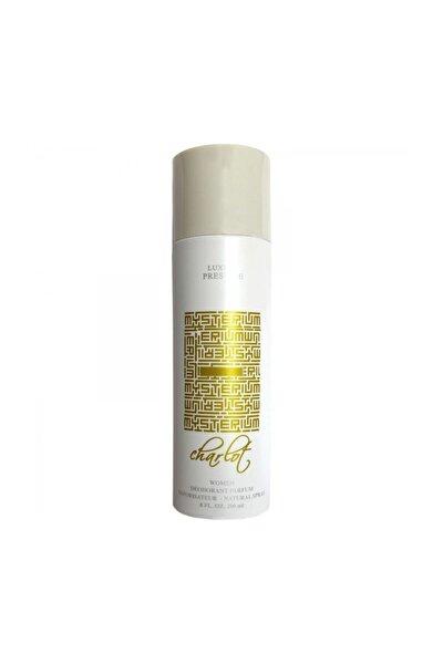 Charlot 200 ml Kadın Parfüm Deodorant 8695227491643