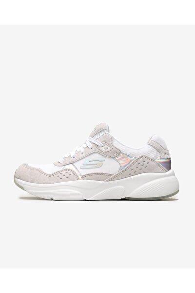 MERIDIAN-NO WORRIES Kadın Beyaz Spor Ayakkabı