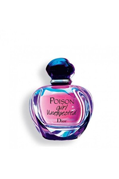 Poison Girl Unexpected Edt 50 ml Kadın Parfüm 3348901392457
