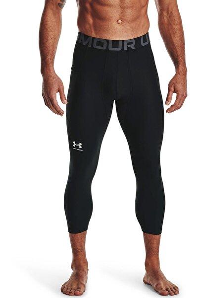 Erkek Spor Tayt - UA HG Armour 3/4 Legging - 1361588-001