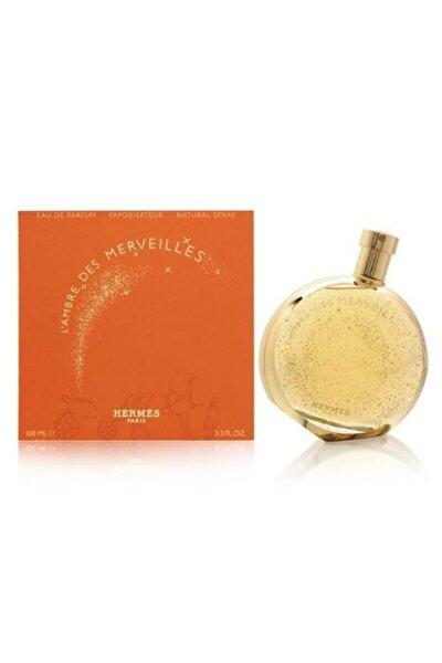 L Ambre Des Merveilles Edp 100 ml Kadın Parfümü 3346131792900