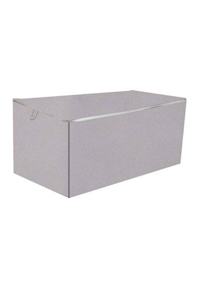 Kazak Hurcu 63x37x20   Beyaz