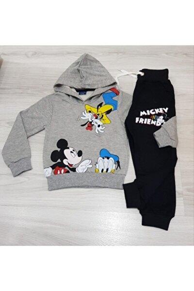 Mickey And Takım
