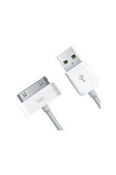 Apple Iphone 3/3g/3gs/4/4s Ipod-ipad Data Ve Şarj Kablosu