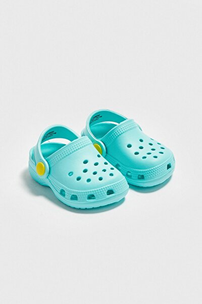 Erkek Bebek Turkuaz U38 Sandalet