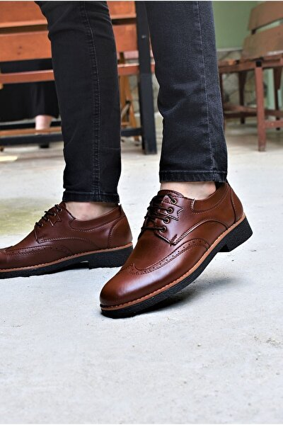 Erkek Vip Classic Ortopedik Günlük Ayakkabı