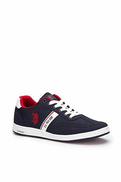 KARES Lacivert Erkek Sneaker Ayakkabı 100248496