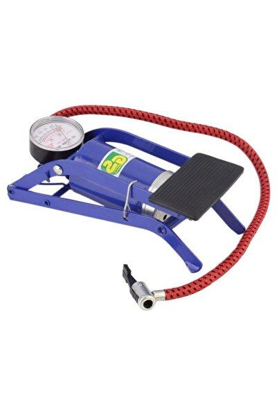 Ayaktan Lastik Ve Benzeri Malzeme Şişirme Pompası Sk002326