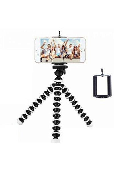 -ahtapot Tripod Kamera Cep Telefonu Tripodu Stand Çubuğu Tripot