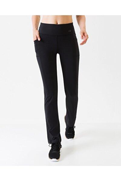 Core Tights W Base Loose Pant Kadın Siyah Tayt S201255-001