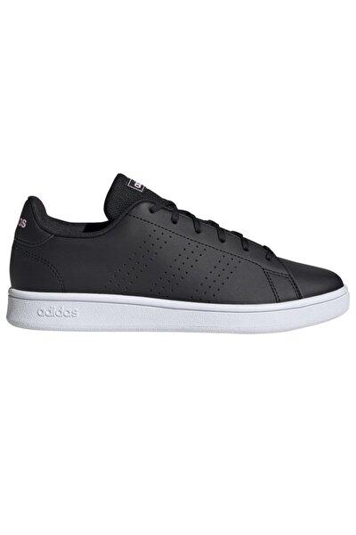 Advantage Base Siyah Erkek Çocuk Sneaker Ayakkabı