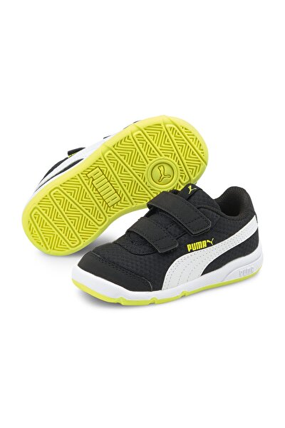 Stepfleex 2 Mesh VE V Inf Puma Black-Pum