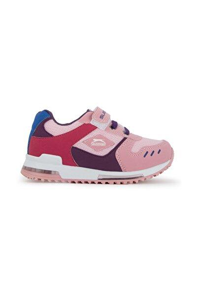 EDMOND Spor Çocuk Ayakkabı Pembe SA11LP011