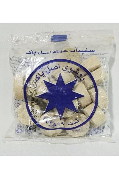 Orjinal Sefidab Ruşur Taşı 400 Gr. 13-17 Adet Arası Iran Menşeili