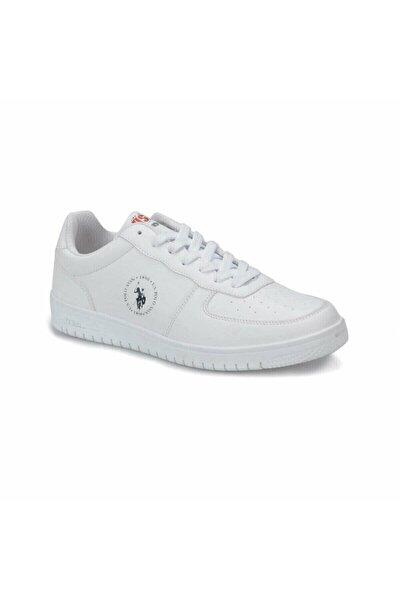 DIMLER Beyaz Erkek Sneaker Ayakkabı 100281467