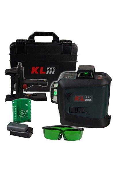 Kllzr93gl 7.2volt/2,6 Ah Li-ıon Yeşil Çizgi Lazer Distomat