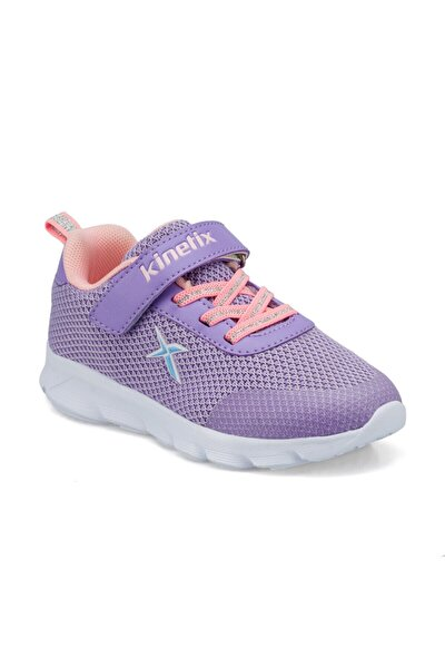 CASTRO Lila Kız Çocuk Koşu Ayakkabısı 100492015