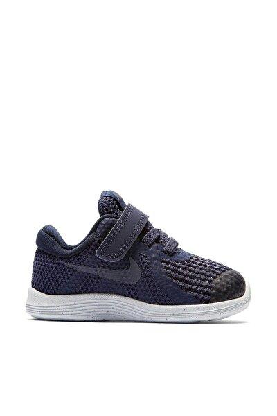 Unisex Çocuk Lacivert Revolution 4  Ayakkabısı 943304-501