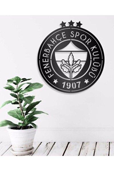 Fenerbahçe Logolu Mdf Tablo Evinize Ofisinize Yeni Tarz