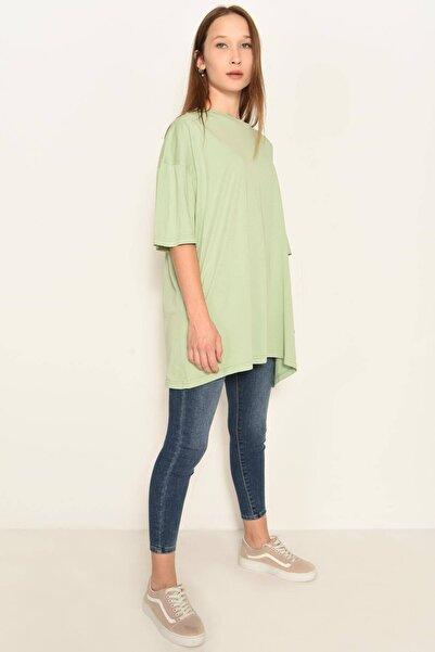 Basic T-shirt P0948 - Y1