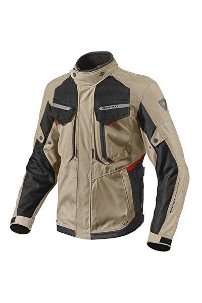 Erkek Bej Safari 2 Ceket