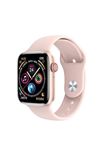 Watch 6 Plus Android Ve Ios Uyumlu Akıllı Saat