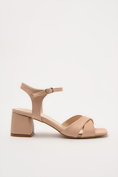 Naturel Kadın Sandalet 01SAY214600A330