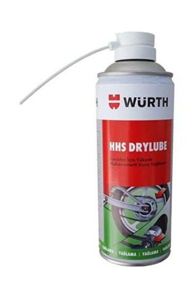 Hhs Drylube Kuru Zincir Yağlayıcı 400 ml