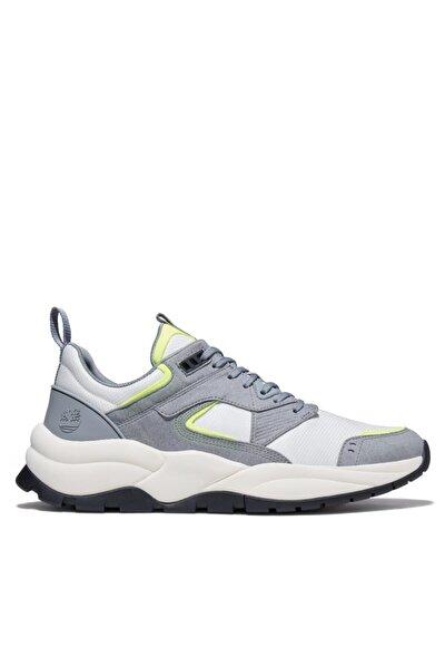 Erkek Grey Tree Racer Sneaker