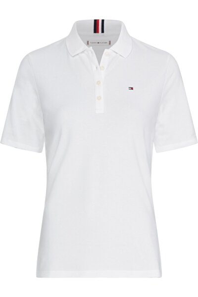 New Th Essential Reg Polo T-shirt