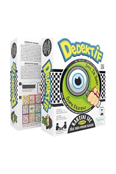 5506 Dedektif