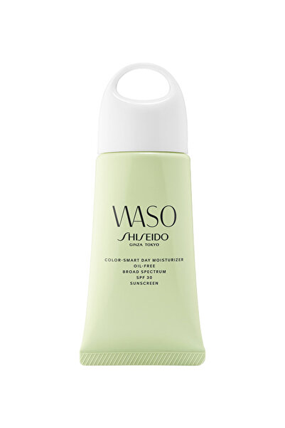 Waso Cilt Tonu Düzenleyici Krem - Waso Color Smart Day Moisturizer Oil Free 50 ml 768614139638