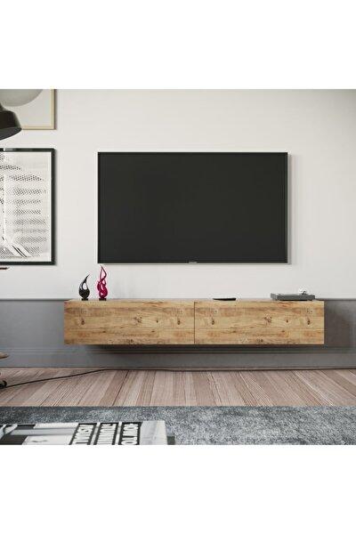 Future Tv Ünitesi Fr8-a Çam