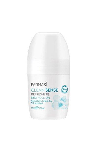 Clean Sense Roll-on 50ml